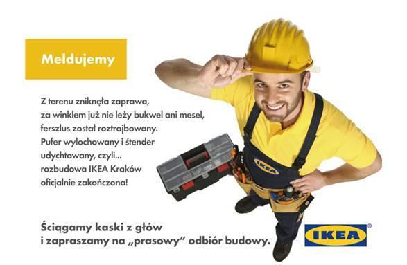 Ikea public relations