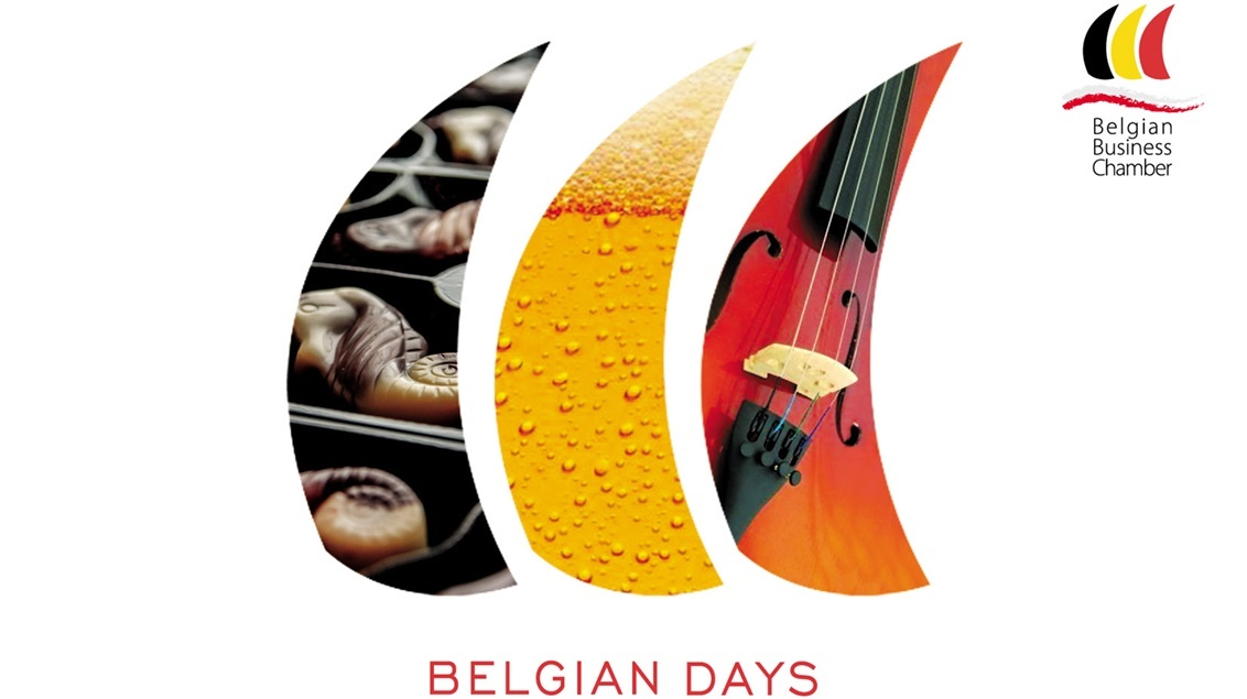 belgian days public relations