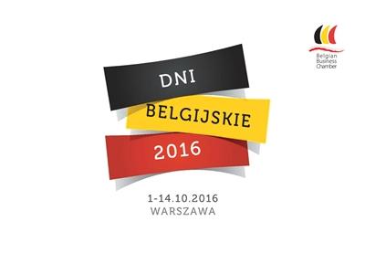 dni belgijskie 2016